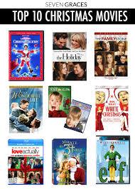 christmas favorites u0026 the best christmas playlist ever seven graces