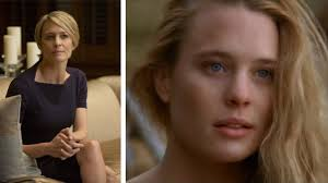 house of cards robin wright hairstyle the princess bride where are they now ontheredcarpet com