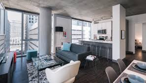 broker round table linea loop apartments luxury living chicago