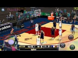 nba 2k14 android on my s4 nba 2k14 android the finals
