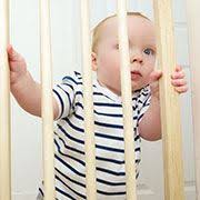 Baby Falling Off Bed Preventing Falls For Babies And Toddlers Raising Children Network