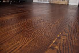 Refinished Hardwood Floors Before And After Pictures by Staining Wood Floors Youtube