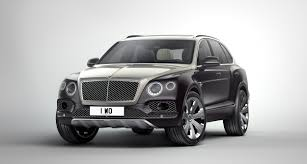 luxury bentley twice the luxury in the new two tone bentley bentayga mulliner