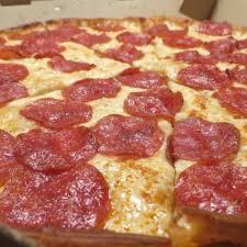 all pizza mustang ok pizza hut 18 photos 12 reviews pizza 1620 garth