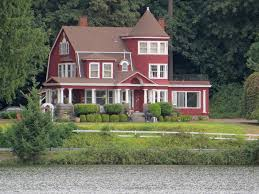 Queen Anne Style by Travel Writer Rants And Raves Morning Hike Highlight Historic