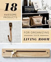 18 awesome products for living room organization u2013 design sponge