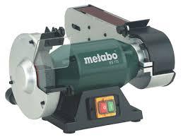 metabo bs175 2 240v grinding and belt sander