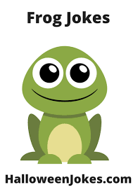 halloween jokes frog jokes u2013 halloween jokes