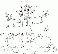 196 scarecrow designs images coloring books