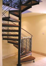 helix u0027 spiral stairs gate spireco spiral stairs