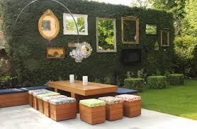 Garden Designs For Small Backyards Brilliant Backyard Ideas Big And Small