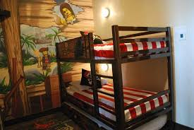 Bunk Bed With Pull Out Bed Bunk Bed With Pull Out Trundle Picture Of Legoland Malaysia