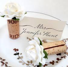 wedding table place card ideas rustic wedding place card holder winery wedding ideas u2013 kara u0027s