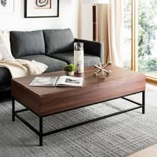 adjustable height end table adjustable height coffee console sofa end tables for less