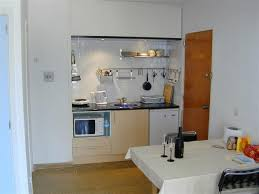 Apartment Kitchen Design Awesome  Modern Style Studio Apartment - Small apartment kitchen design