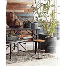Roost Vases Roost Braza Tall Planter Set Of 2 Green Planters Pinterest