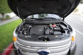 2014 ford explorer engine 2014 ford explorer review autoevolution