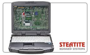 Rugged Systems Getac V200 12 1