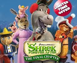 shrek dvd 5 coupon frugal adventures