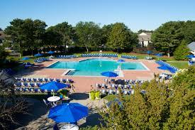 ocean edge club pools
