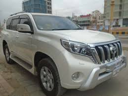 toyota land cruiser prado txl 2014 car deals details