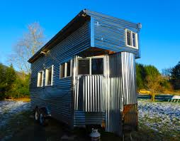 Tiny Homes On Wheels For Sale by San Juan Islands Seattle Curbed Seattle