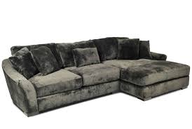 Sofa Living Spaces by Living Spaces Rauley 2 Piece Sectional 1395 But In Minx Not