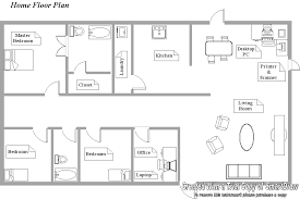 Floor Plan Templates Office Floor Plan Thraam Com