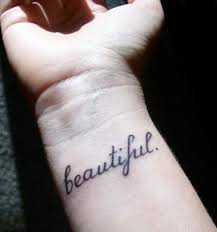 Beautiful Wrist Tattoos Beautiful Wrist On Ideas Pictures