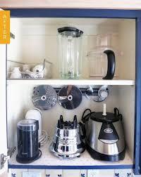 Kitchen Appliance Storage Ideas Best 25 Kitchen Appliance Parts Ideas Only On Pinterest Diy