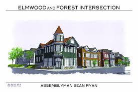 sean ryan presents new vision for the elmwood village u2013 buffalo rising