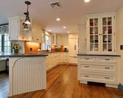 Kitchen With Wainscoting Wainscoting Ideas Encore Construction