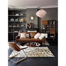 vendre un canapé delicat canape cuir vieilli a vendre canapé 3 places en cuir marron