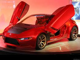 hyundai supercar concept mitsubishi concept ra photos photogallery with 15 pics carsbase com