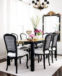 At Home Dining Chairs Leather Parsons Dining Room Chairs Brown Leather Parsons Dining