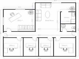 marvellous design office floor plans online free 9 3d plan