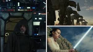 when is star wars the last jedi out uk release date trailer