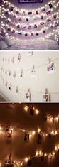 best 25 bedroom decorating ideas ideas on pinterest dresser 24 gorgeous diys for your teenage girl s bedroom polaroid wall with string lights 24 diy teenage girl bedroom decorating ideas