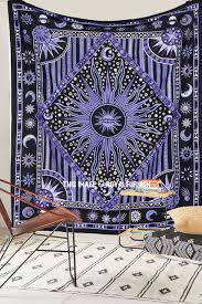 Where To Get Cheap Tapestry Sun And Moon Tapestries Wall Hangings Royal Furnish