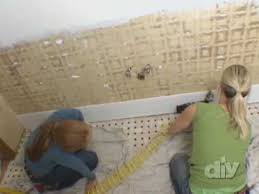Install Wainscoting Over Drywall Wainscoting Kit Install Diy Youtube