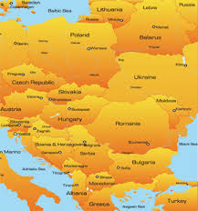 map western europe cities eastern europe holidays accommodation beautiful eastern europe
