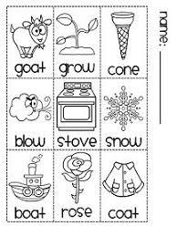 22 best long vowels images on pinterest long vowels phonics