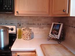 tutorial tile kitchen back splash
