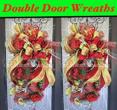 clx1206food002 door wreaths diy wreath ideas