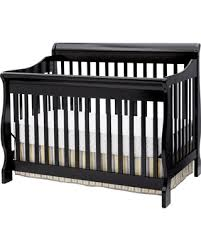 Black 4 In 1 Convertible Crib Get This Amazing Shopping Deal On Delta Children Canton 4 In 1