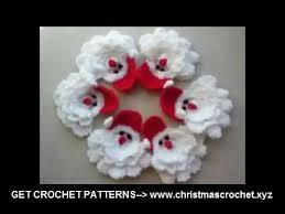 crochet ornaments patterns easy crochet gifts