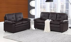 Faux Leather Living Room Furniture by Living Room Sets Living Room Furniture Sofamania Com