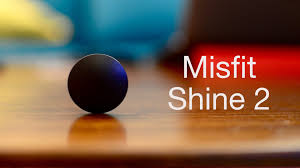 misfit shine 2 activity tracker review youtube