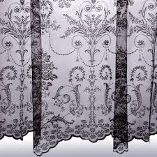 Lace Curtains Bedroom Lace Curtains The Softness Of The Lace Curtains And Some