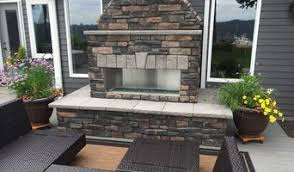 Fireplace And Patio Shop Ottawa Best Fireplace Manufacturers And Showrooms In Federal Way Wa Houzz